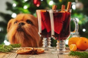 Holiday foods that can harm your pet